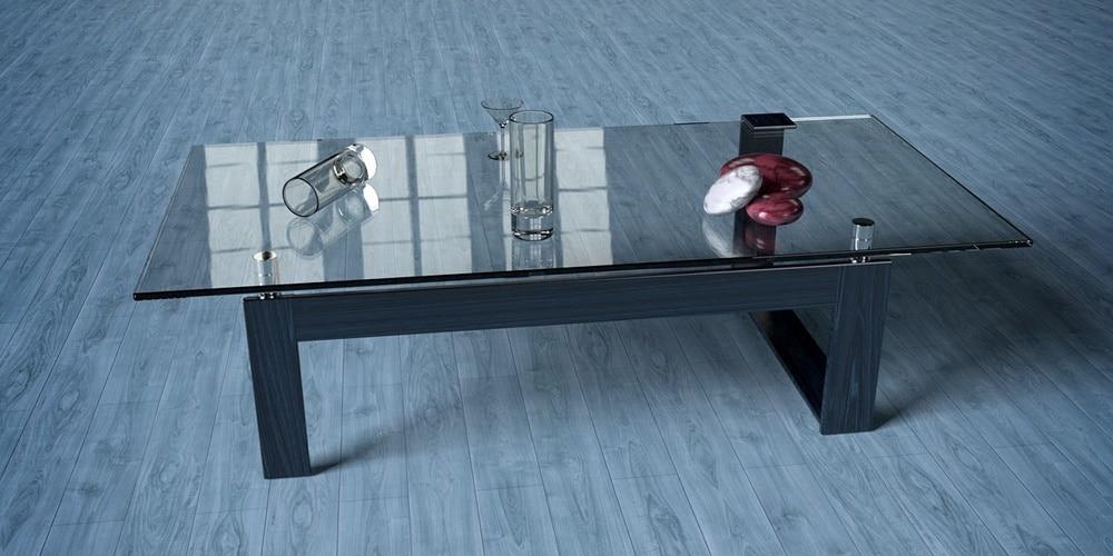Tampos de Vidro Tipos de vidros